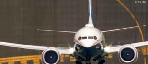 US-route pilots reported autopilot problems with Boeing 737 MAX - Image credit - Boeing | YouTube