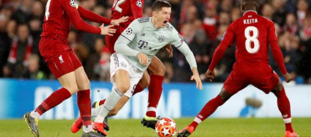 Liverpool - FC Bayern: Champions League im Live-Ticker - t-online.de