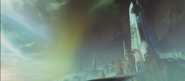 """drop rates, for Dreaming City items in """"Destiny 2,"""" will be dropped in an upcoming patch. [Image source: destinythegame/YouTube]"""
