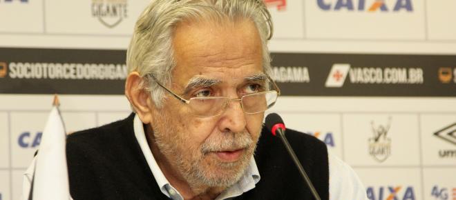Após enfrentar tumor no cérebro, morre ex-deputado Eurico Miranda