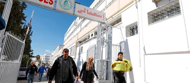 Tunisie : morts de 12 nouveaux-nés dans une maternité, la population sous le choc