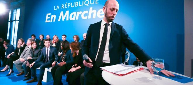 Européennes : Les Marcheurs creusent l'écart avec le RN, selon l'Ifop