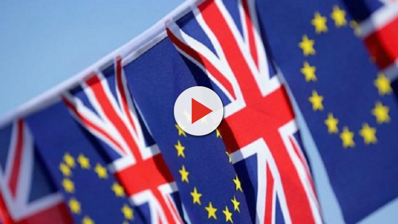 London sees positive signs from European Union to change the Brexit agreement