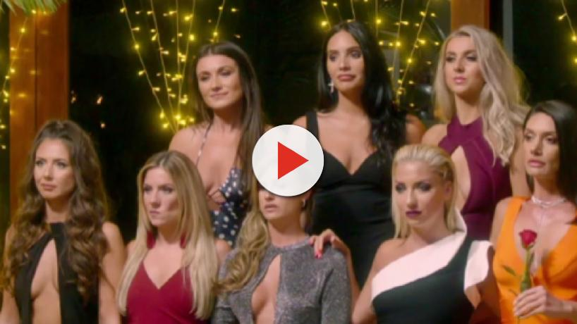 The Bachelor UK: Two new single ladies, Annabella and Charlotte enter the villa