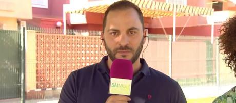"""Antonio Tejado se confiesa: """"Si me queréis sacar a empujones del ... - bekia.es"""