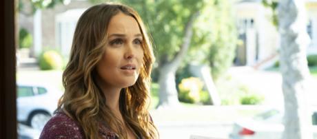 Anticipazioni Grey's Anatomy 15x19: Jo Wilson affronta il suo passato