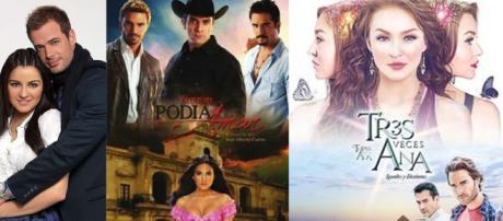 Novelas poderiam reerguer as tardes do SBT (Imagem: Televisa)