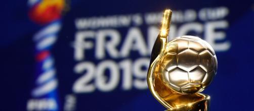 Coupe du monde féminine 2019 - lefigaro.fr