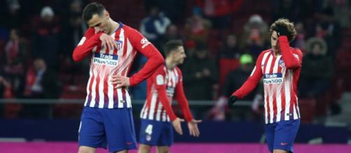 Coupe du Roi : l'Atlético sorti en 8e, le Real va en quarts ... - lefigaro.fr