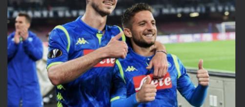 Diretta Salisburgo-Napoli in streaming e televisione: partita odierna live su SkyGo.