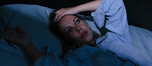 El insomnio es causa frecuente de la consulta médica. - mundoenpositivo.com
