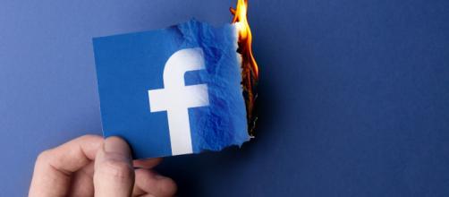 Facebook e Insagram non funzionano.