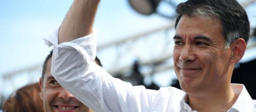 Faute de candidat, Olivier Faure «n'exclut» pas de mener lui-même ... - lefigaro.fr