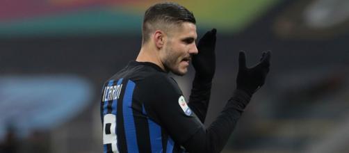 Inter, Icardi sarebbe pronto all'addio: Mauro e Wanda vorrebbero rimanere in Italia