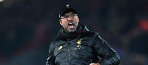 Jurgen Klopp, allenatore del Liverpool- fonte: independent.co.uk