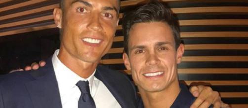 Juventus, Edu Aguirre parla di Cristiano Ronaldo