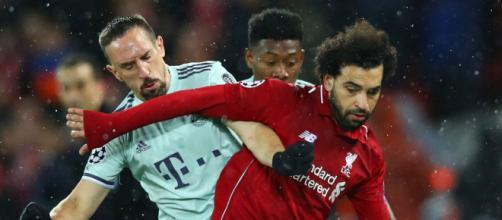 Ligue des champions : 5 informations avant Bayern Munich – Liverpool