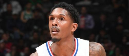 Los Angeles Clippers reserve player Lou Williams made NBA history on Monday (Mar. 11). - [NBA / YouTube screencap]