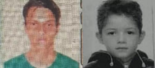 Luiz Henrique de Castro (esquerda) e Guilherme Taucci Monteiro (direita), assassinos de Suzano (Foto: Arquivo pessoal)