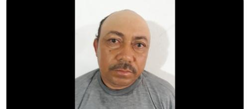 O homem foi preso enquanto trabalhava (fonte: reprodução/PCPE, Jornal G1)