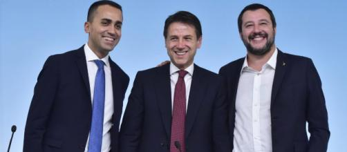 Sondaggi politici Swg (11 marzo 2019).