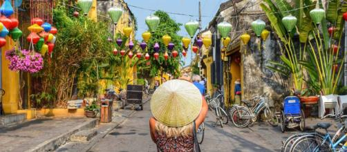 Vietnam has its bustling, modern cities, but it also has a fascinating and unusual side. [Image Pexels]