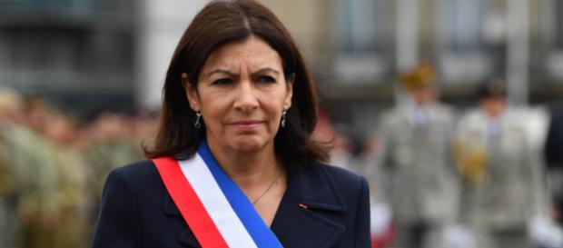 """Accusée d'""""emploi fictif"""", Anne Hidalgo va porter plainte pour ... - lejdd.fr"""