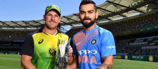 Australia v India All you need to know | (cricket.com.au/Twitter)