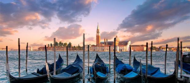 Casting di Produzioni Teatrali Veneziane per un evento legato a Biennale Arte Venezia