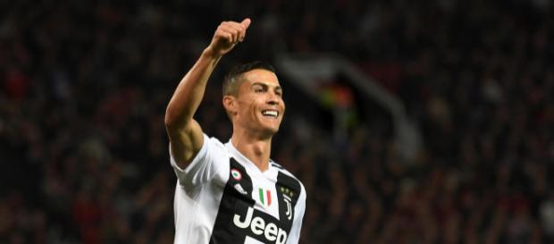 Cristiano Ronaldo a offert la qualification aux siens