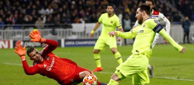 Ligue des champions : 5 informations avant FC Barcelone – Lyon