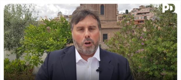 Luciano Nobili: gaffe del deputato Pd sul Tav