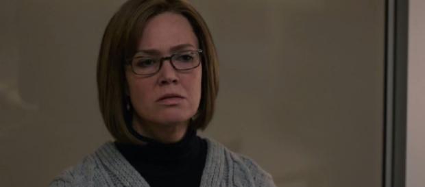 Mandy Moore plays Rebecca Pearson character. (Image via NBC Screencap)