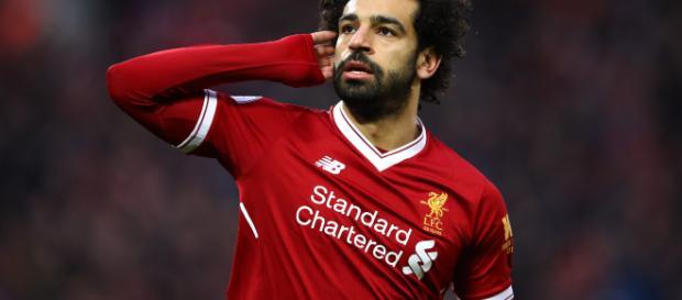 Mohamed Salah, pièce maîtresse de Liverpool face au Bayern - goal.com