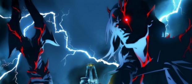 Netflix 'Gods and Heroes' anime inspired by Greek mythology | Neos ... - neoskosmos.com