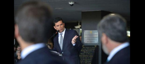 Sergio Moro Classifica Ataque A Escola Em Suzano De