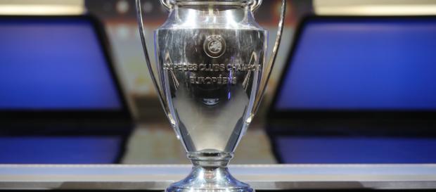 Sorteggi quarti di Champions League 2018/2019