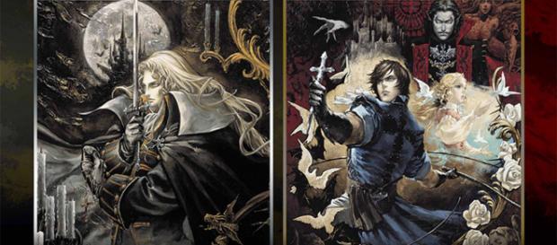 Test: Castlevania Requiem - ingame - ingame.de