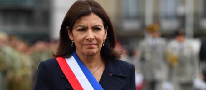 Municipales à Paris : en cas de candidature, Hidalgo représentera une plateforme citoyenne