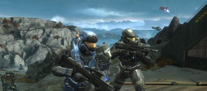 Halo The Master Chief Collection coming soon to PC, Steam