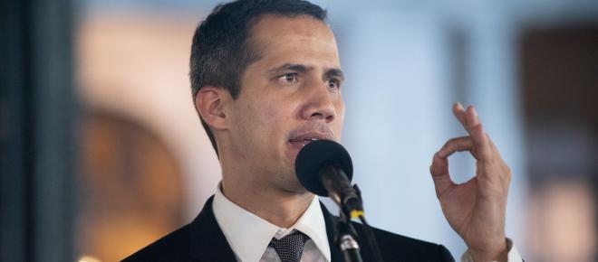 La justicia venezolana investigará a Guaidó por el presunto sabotaje eléctrico
