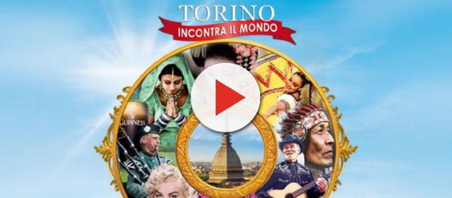 'Torino incontra il mondo': un viaggio tra cultura, musica, gastronomia e folklore