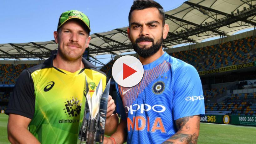 India vs Australia 5th ODI live cricket streaming on Fox Sports, Hotstar at 1 PM IST