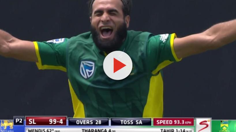 Sony Six live streaming South Africa v Sri Lanka 4th ODI at 4 PM SLST