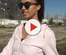Público TV - Sofía Suescun y Maite Galdeano pasean a sus perros ... - publico.es
