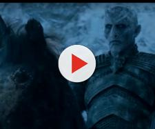 The new 'Game of Thrones' theory reveals the Night King's target. [Source: TheCell8 - YouTube]