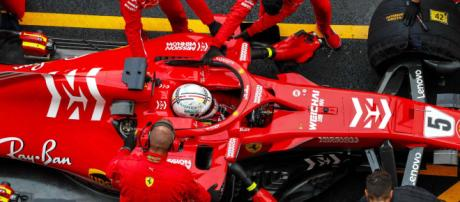 Formula 1, GP Australia 2019: date e orari e