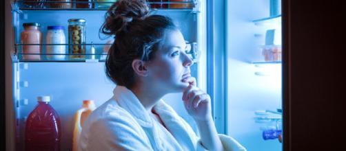 5 lanches saudáveis para comer antes de dormir. (Foto: acervo Blasting News)