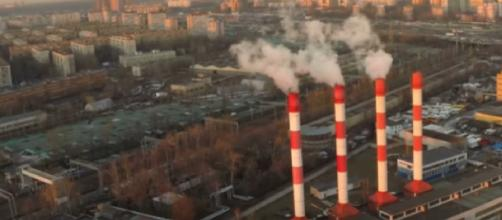 Air Pollution 101. [Image source/National Geographic YouTube video]