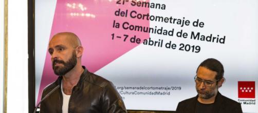 Colombia, país invitado en la XXI Semana del Cortometraje ... - revistadearte.com